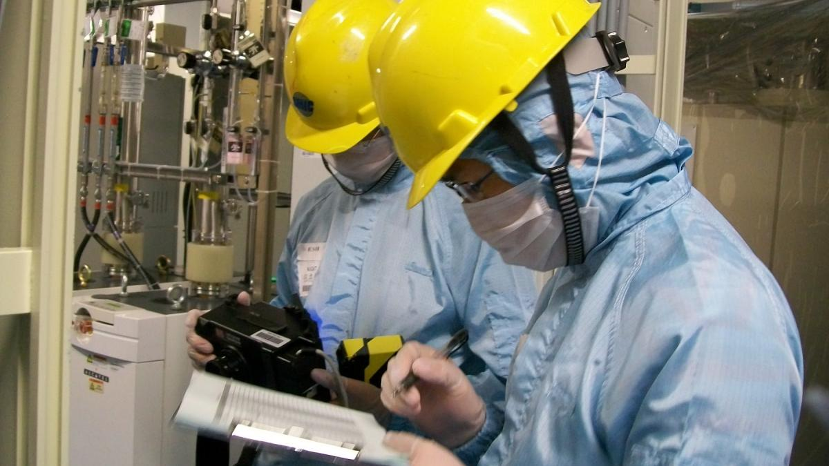 Industrial Hygiene/Exposure Science | Northwest Center for Occupational  Health and Safety
