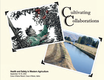 Cultivating Collaborations Conference 2002 Proceedings Cover