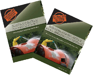 Practical Solutions for Pesticide Safety - Manual covers