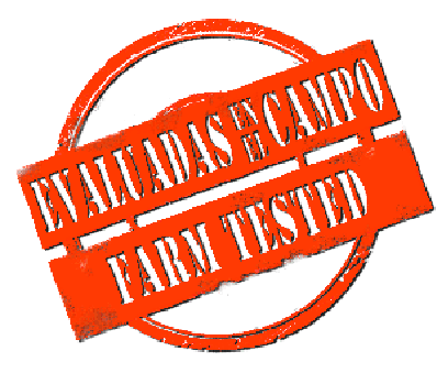 Farm tested graphic
