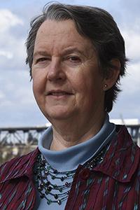 Photo of DEOHS Professor Lianne Sheppard