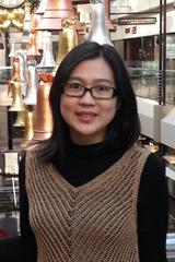 """Xiaoqiong """"Christy"""" Huang"""