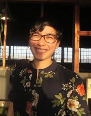 2017 Alumni Sara Mar