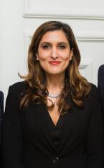 Alumni Profile: Anisa Ghadrshenas, BS Environmental Health 2008