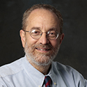 Photo of Dean Howard Frumkin.