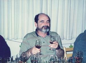 Terry Kavanagh