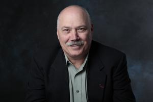 Photo of Chair Michael Yost