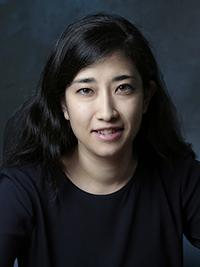 Headshot of June Spector