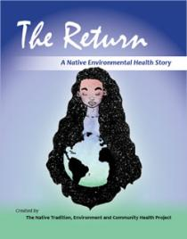 Front Cover of The Return
