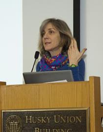 Catherine Karr