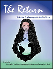 The return book cover image