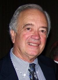 headshot of Clement Furlong