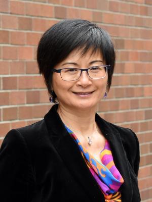 headshot of Zhengui Xia