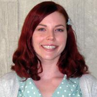 headshot of Jacqueline Garrick