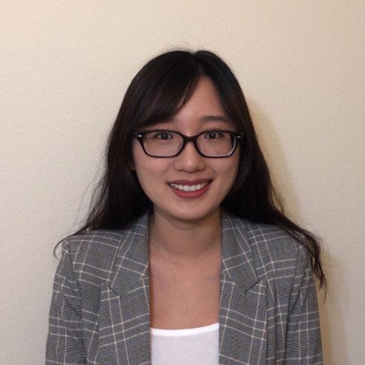 headshot of Yadong Wang