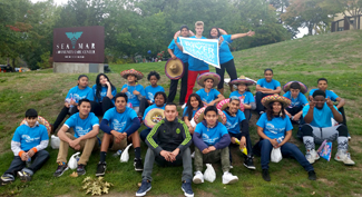 Duwamish Valley Youth Corps